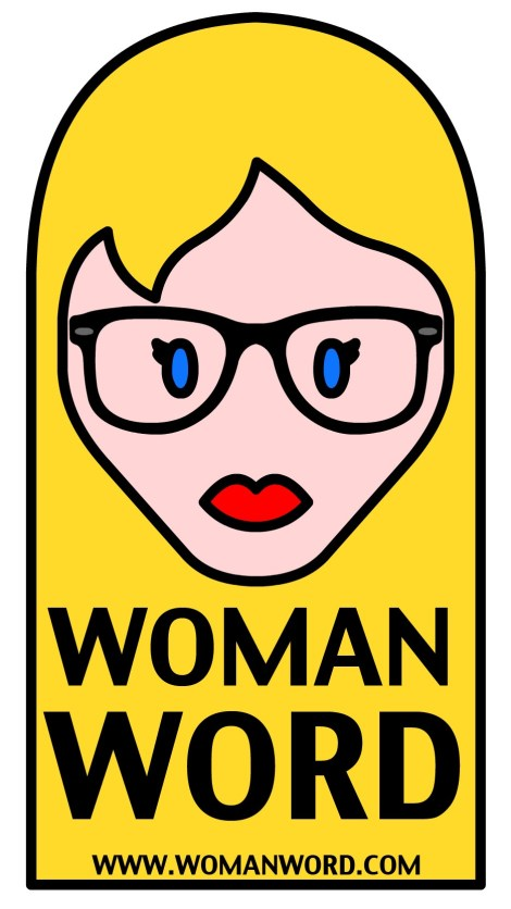 Logo ® WOMANWORD
