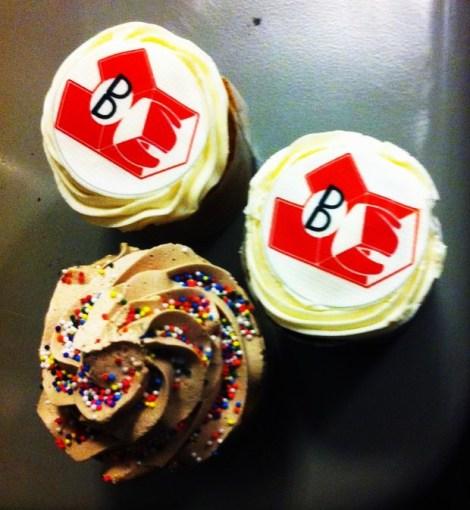 Cupcakes en ElSite