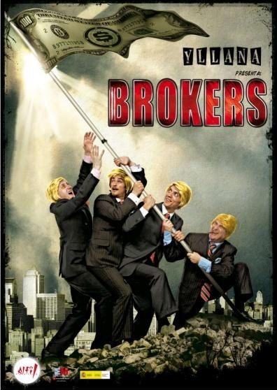 Cartel de Brokers