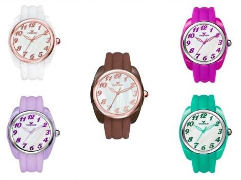Nueva colección de relojes Viceroy