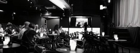 Nuevo espacio. Teatro Alfil