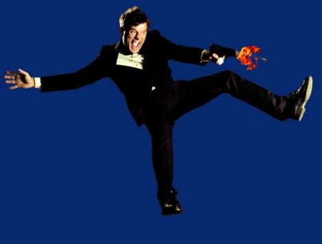 Imagen de Raúl Cano Cano en Action Man