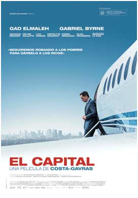 Cartel de El Capital