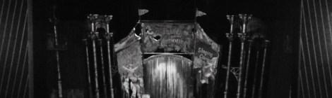 Teatros del Canal. Fotografía de/ por Rocío Pastor Eugenio. WOMANWORD.