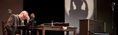 Imagen de Como por un Tubo. Teatro Infanta Isabel