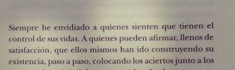 Extracto de #ContraElViento, de Ángeles Caso #PremioPlaneta. Follow Me @Woman_Word