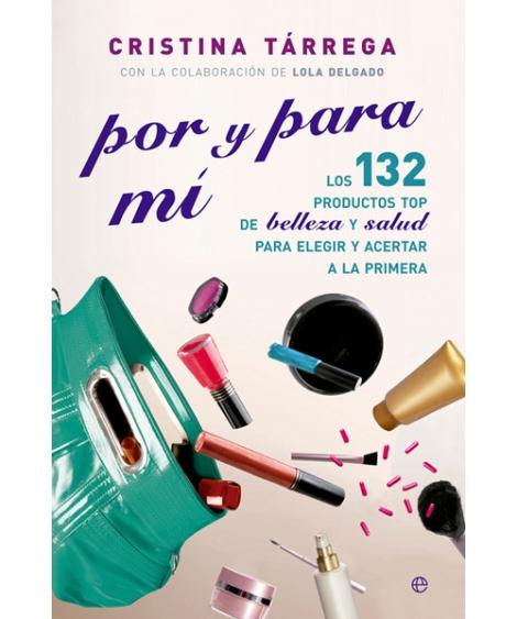 Portada del Libro de Cristina Tárrega con La Esfera de los Libros