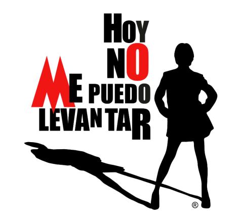 HNMPL: HOY NO ME PUEDO LEVANTAR