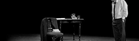 La Lengua Madre. Teatro Español. Foto de Juan Millás