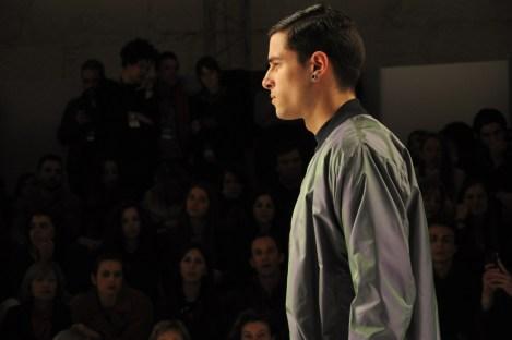 Hugo Costa. Fotografía de/ por  © Rocío Pastor Eugenio.  ® WOMANWORD