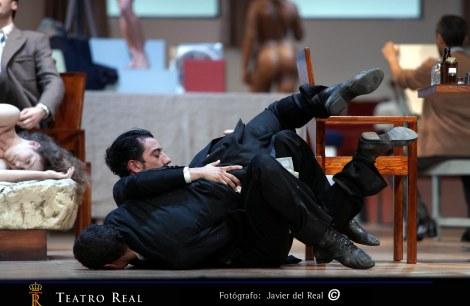 Imagen de Teatro Real