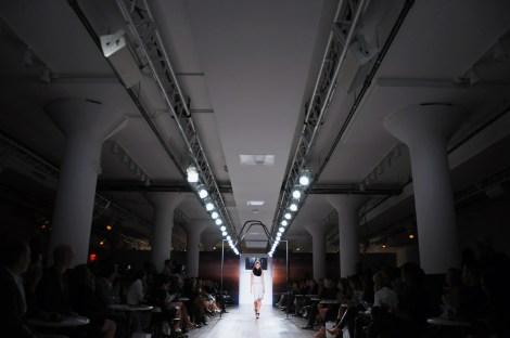 Elle Runway Collection by Kohl's. Fotografía de/ por © Rocío Pastor Eugenio. ® WOMANWORD