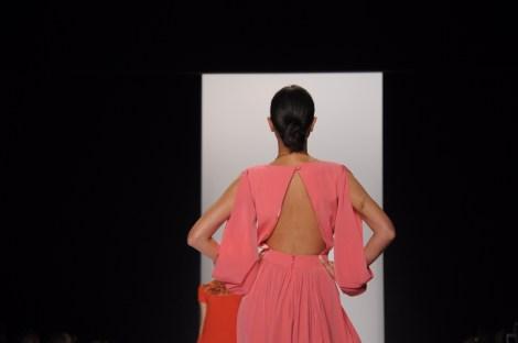 Gregorio Sanchez. Art Hearts Fashion. SS2015. NYC. Fotografía de/ por © Rocío Pastor Eugenio. ® WOMANWORD
